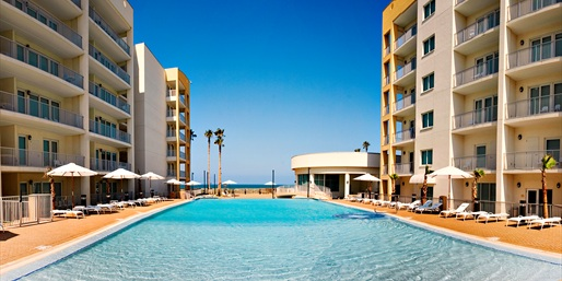 $79 -- South Padre Beach Escape w/$25 Resort Credit