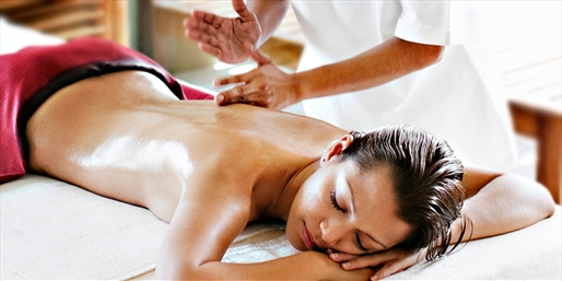 'Best Day Spa' Massage, Facial or Mani/Pedi, Save up to 60%
