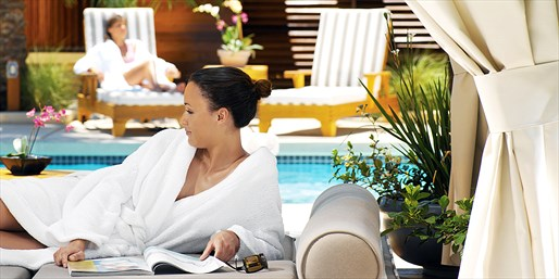 Green Valley Ranch: Luxe Spa Packages w/Amenities, 45% Off