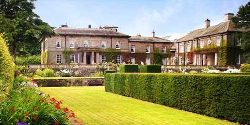 £159 -- 'Beautiful' Northumberland Stay w/Dinner, Was £271