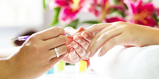 $39 -- Coconut Pedicure & Manicure w/Paraffin, Reg. $84