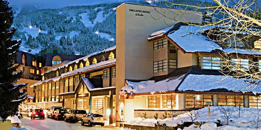 $165 -- Whistler 2-Night Retreat incl. Breakfast, Reg. $258