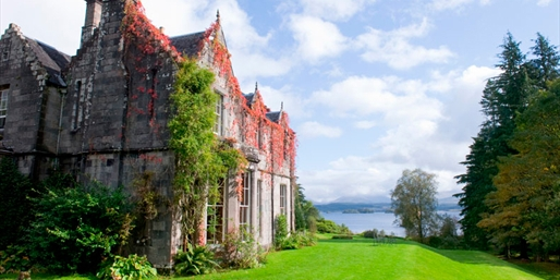 £99 -- Boutique Luxury Scottish Break w/Champagne, Was £239