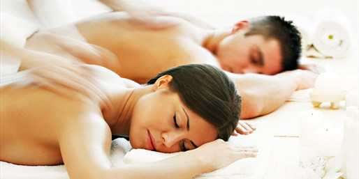 $99 -- Couples Massage at Top Rated Spa, Reg. $195