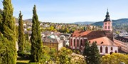 £165 -- Germany: 2-Night Black Forest Spa Stay, 50% Off