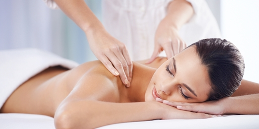$99 -- Venice Spa Day: Massage, Facial & Wine, 50% Off