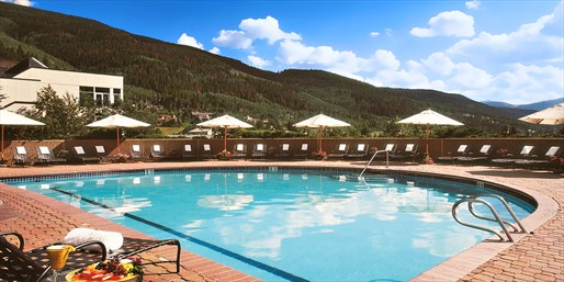 $95 -- Top Vail Spa: Massage or Facial w/Bubbly, Reg. $188