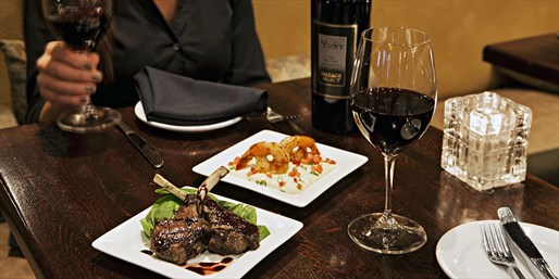 $15 & up -- Half Off at Top Atlanta Wine Bar for 2 or 4