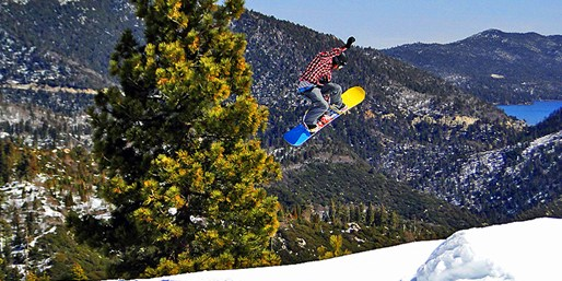 $39 -- Snow Valley: Lift Ticket w/Night Upgrade & Cocoa