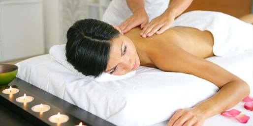 $45 -- Massage w/Wine in Mission Valley, Reg. $100