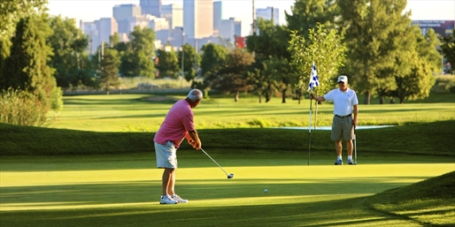 $189 -- Wildcat Golf: 7 Rounds & 10 Lessons, Save $940