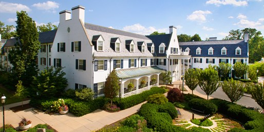 $189 -- State College: 4-Diamond Nittany Lion Inn, Reg. $364