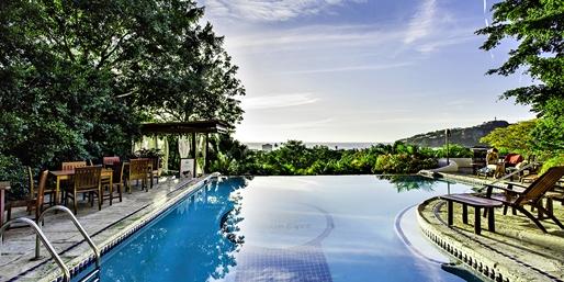 $499 -- 4 Nts. at 4-Star Nicaragua Resort w/Massage, 45% Off