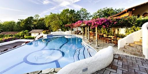 £374 -- Nicaragua: 4-Night Stay w/Pacific Views, Save 46%