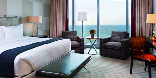 $89 -- Atlantic City: Luxe Revel Resort incl. $45 in Credits