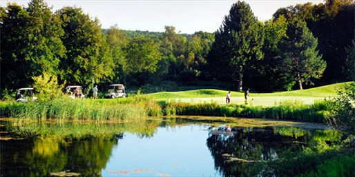$99 -- 'Must-Play' Hockley Valley Golf for 2, Reg. $270