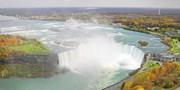 $75-$105 -- Niagara Escape incl. Weekends, Save 50%