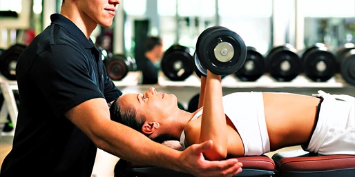 $21 -- One Month of Unlimited Fitness Boot Camps, Reg. $217