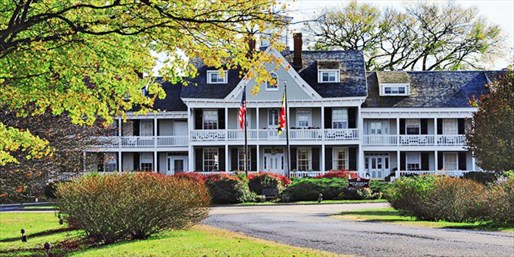 Travelzoo Deal: $99 -- Eastern Shore Waterfront Manor, 60% Off