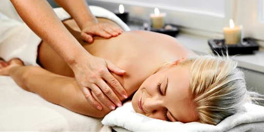$139 -- Massage & Facial at Luxury Hotel Downtown, Reg. $300