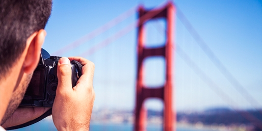$45 -- Top-Rated Photography Class in SF, Reg. $149