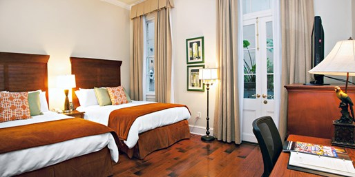 $89 -- New Orleans Hotel near French Quarter, Save 40%