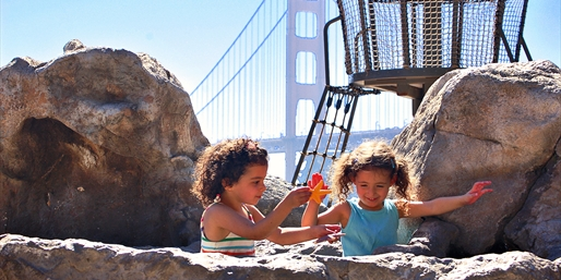 $10 -- Bay Area Discovery Museum Adventure for 2, Reg. $22