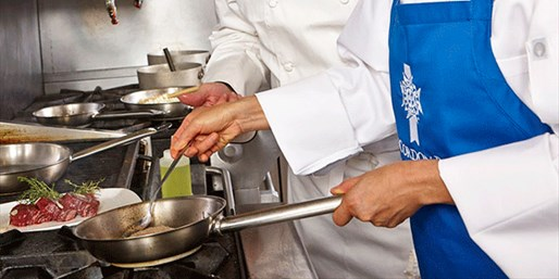 $59 -- Le Cordon Bleu: Hands-On Cooking Classes, Reg. $125