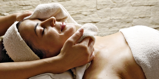 $89 -- Aveda Spa: Manicure, Pedicure & Facial, Reg. $215