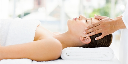 $59 & up -- Union Street Spa: Massage or Facial,  50% Off