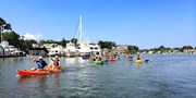 $32 -- Annapolis Harbor Kayak Tour into Summer, Reg. $65