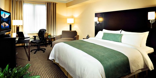 $139 -- Guelph, Ontario w/Breakfast & Dining Credit, 45% Off