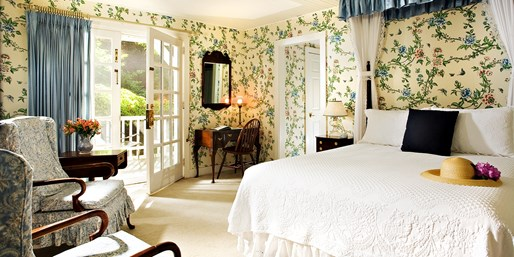 Brandywine Valley, Pa.: Romantic B&B into Fall, From $129