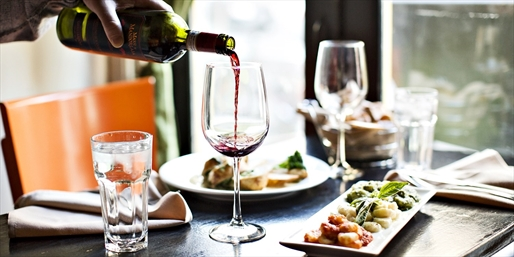 $59 -- UES: Italian Dinner for 2 w/Wine, Reg. $114