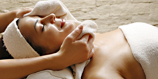 $99 -- Massage & Facial at Top-Rated Bella Collina, 45% Off
