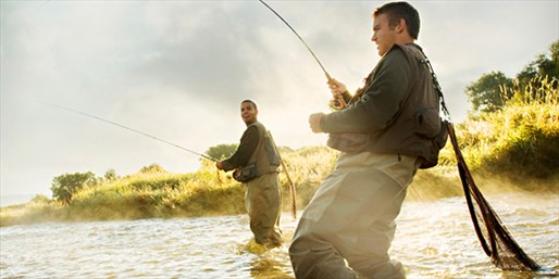 $119 -- 5-Hour Guided Fishing Trip w/Gear, Reg. $275