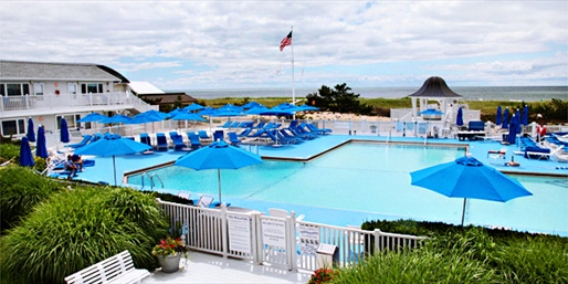 Hamptons in Summer: 2-Nt. Beachfront Stay, Reg. $598