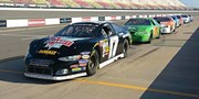Race a Stock Car 100 MPH for up to 12 Laps, Save up to 55%