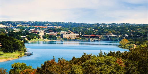 $89 -- Hill Country: Lake Retreat w/$40 Dining Credit