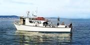 $49 -- Monterey: Full-Day Crabbing & Fishing Trip, Reg. $80