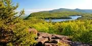 $79 -- N.Y. Catskill Mountains Escape thru Fall, 35% Off
