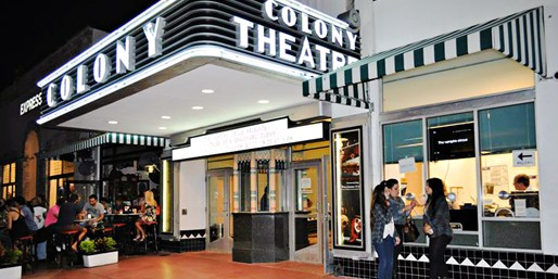 $24 -- Miami Lyric Opera at Colony Theatre, Reg. $41