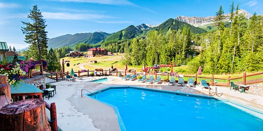 $199 -- Fernie 2-Nt. Escape w/Breakfast & Parking, Reg. $398