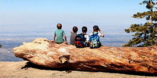 $29 -- Mt. Baldy: Lunch for 2 w/Panoramic LA Views, Reg. $70