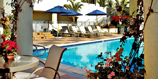 $99 -- JW Marriott: Oceanfront Spa & Pool Day, Reg. $235