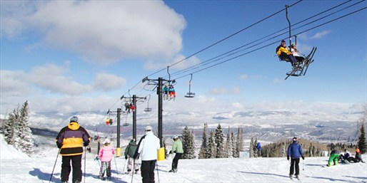 $39 -- Sunlight Mountain: Adult Lift Ticket, Reg. $60