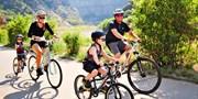 $21 -- Full-Day Glenwood Canyon Bike Rental w/Shuttle