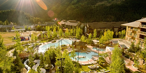 $195 -- B.C. Rockies: 2-Nt. Slopeside Condo Stay, Reg. $304