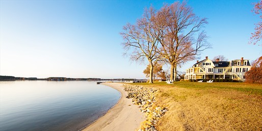$289 -- Chesapeake Bay 2-Night B&B Retreat, Reg. $598