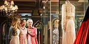 $14 -- Queen Mary: Princess Diana Exhibit & Tour, Reg. $29